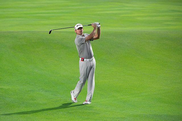 Golfbanens utvikling