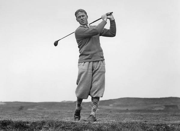 Legenden Bobby Jones