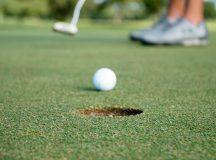 Hvordan spiller du golf?