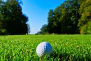 Golfregler kort